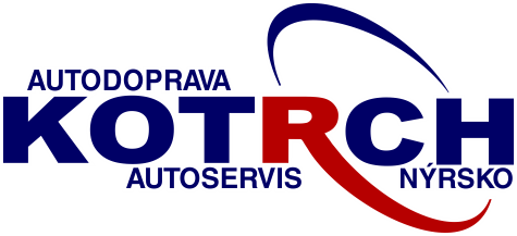 Autodoprava - Autoservis - Pneuservis - Kotrch